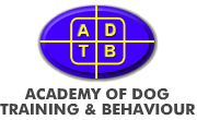 academy of dog training and behavior